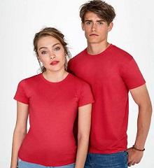 унисекс тениски