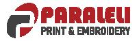 Печат и бродерия Logo